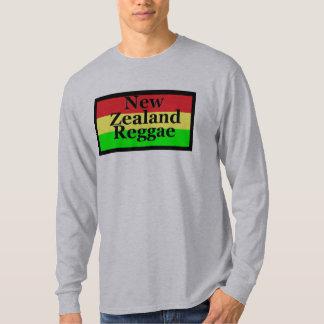 NZ Reggae T-Shirt