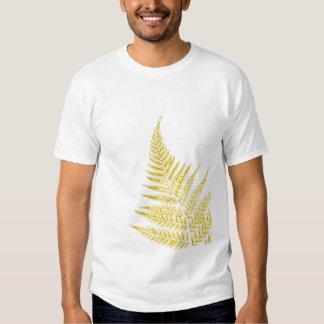NZ Silver Fern, Yellow Shirts