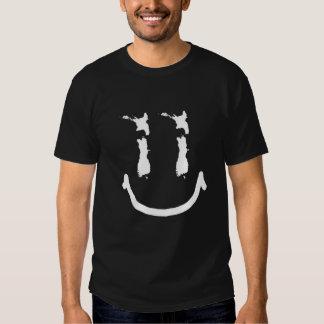 NZ Smile Tee Shirt