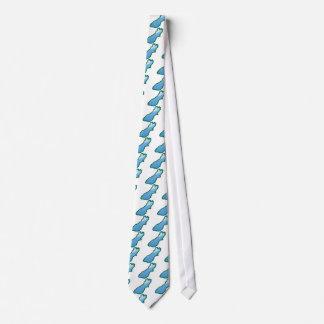 NZ South island Tie