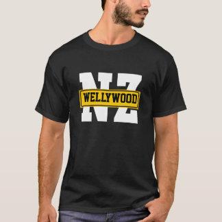 NZ'S WELLYWOOD T-Shirt