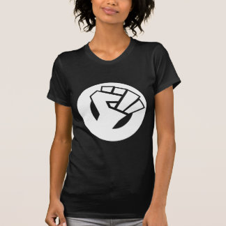 """O"" is for Occupy (White) T-Shirt"
