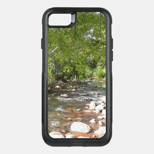 Oak Creek II in Sedona Arizona Nature Photography OtterBox Commuter iPhone 7 Case