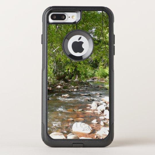 Oak Creek II in Sedona Arizona Nature Photography OtterBox Commuter iPhone 8 Plus/7 Plus Case