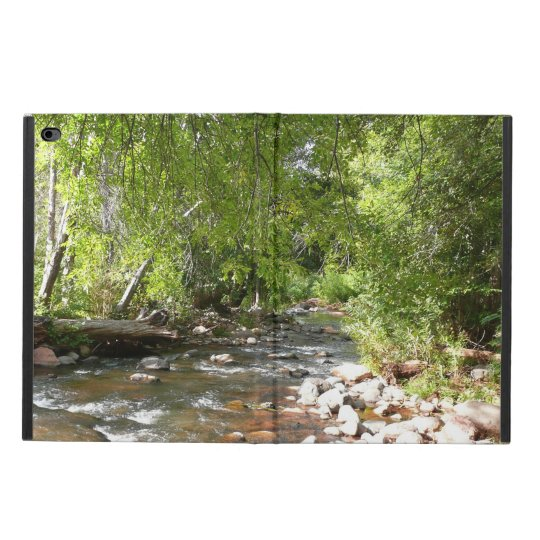 Oak Creek II in Sedona Arizona Nature Photography Powis iPad Air 2 Case