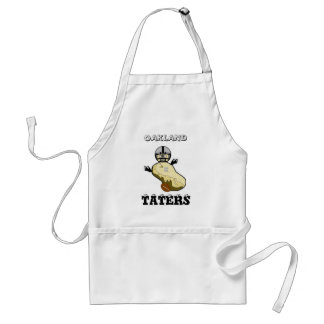 Oakland Taters Apron