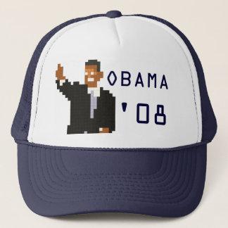 Obama '08-Bit Hat