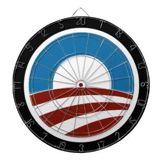 Obama Dart Boards