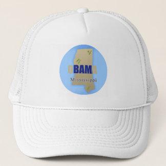 Obama Mississippi Hat