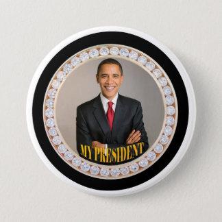 Obama: My President 7.5 Cm Round Badge