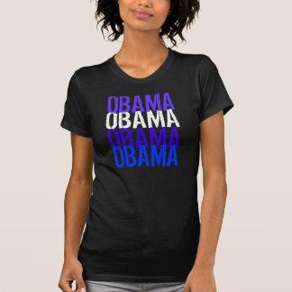 OBAMA, OBAMA, OBAMA, OBAMA T-Shirt