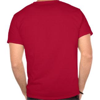 Obama Scorecard T-shirts