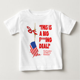 Obamacare Big Deal Hanging By A Thread Shirts