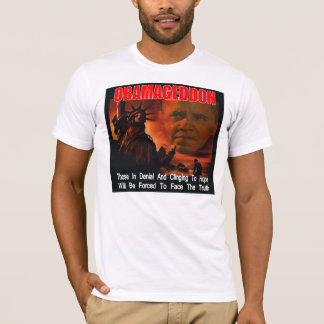 Obamageddon Shirt