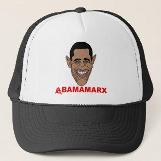 Obamamarx Trucker Hat