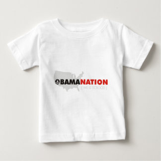 obamanation baby T-Shirt
