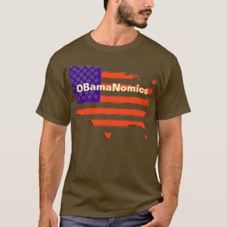 """OBamaNomics"" T-Shirt"