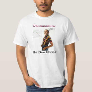 Obamanomics T-Shirt