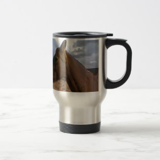 Ocaso 15 Oz Stainless Steel Travel Mug