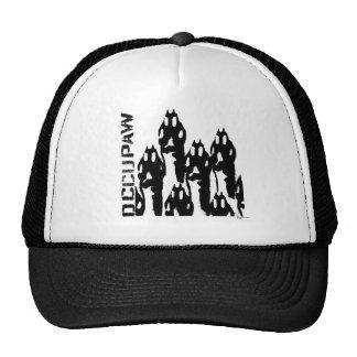 """occuPAW"" Trucker Hat"