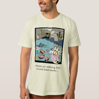 Ocean Acidification T-Shirt