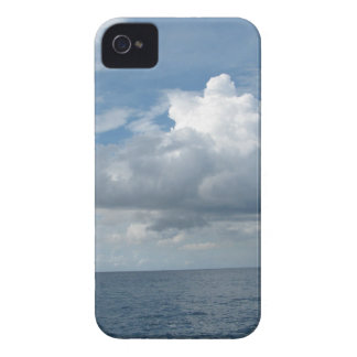 Ocean and Sky iPhone 4 Case