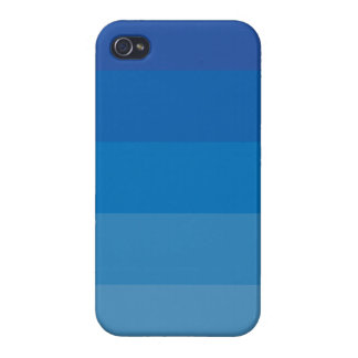 Ocean Blue - iPhone 4/4S Case Glossy