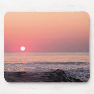ocean city 20 mouse pad