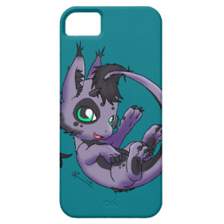 Ocean Eyes Barely There iPhone 5 Case