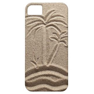 Ocean Island Beach Sand Wedding iPhone 5 Cover