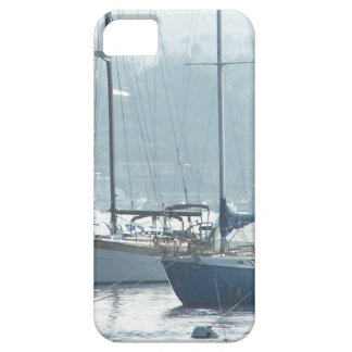 Ocean Sailing Sailboats Boats Harbor Sea Marina iPhone 5 Cases