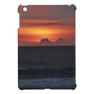 Ocean Sunset Case For The iPad Mini