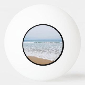 Ocean Surf Southern California Ping Pong Ball