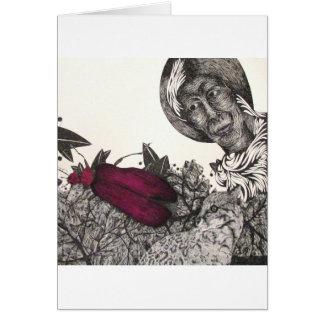 Ocelot Card