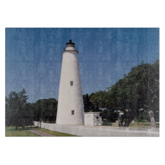 Ocracoke Lighthouse Cutting Boards