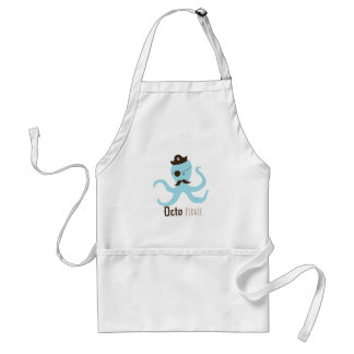 Octo Pirate Aprons