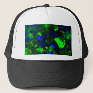 October Opal Gifts by Sharles Trucker Hat