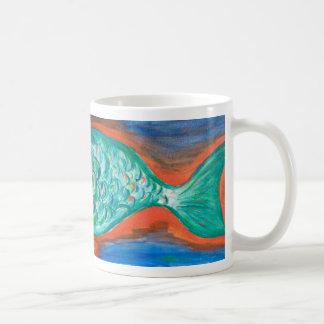Odd Fish mug