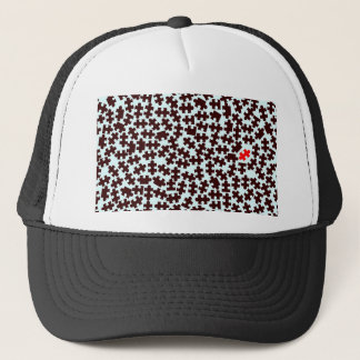 Odd One Out Trucker Hat