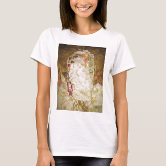 Ode To Klimt by Gustav Klimt T-Shirt