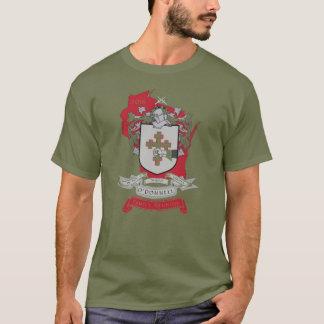 O'Donnell Family Reunion Men's Basic Dark T-Shirt
