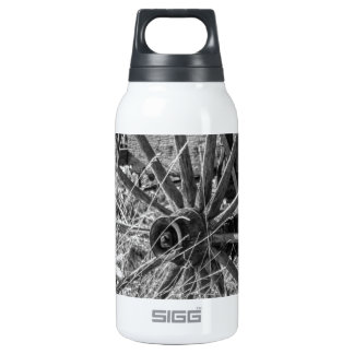 Of Soldiers and Settlers Insulated Water Bottle