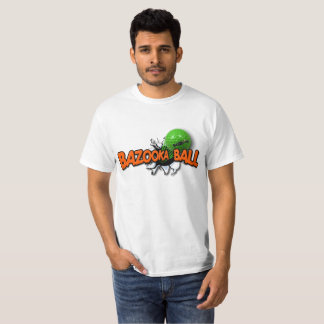 Official Bazooka Ball Logo Shirt
