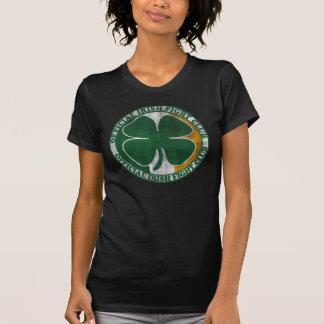 Official Irish Fight Club St Patrick's Day Tshirts