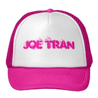 Official Joe Tran Ladies Trucker Hat