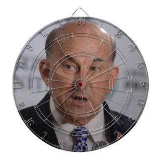 official louie gohmert dartboard