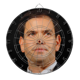 official marco rubio dartboard