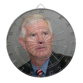 official Mo Brooks dartboard