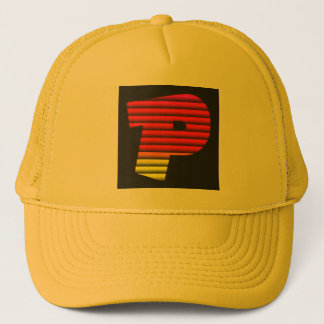 Official Phusion Headwear Trucker Hat