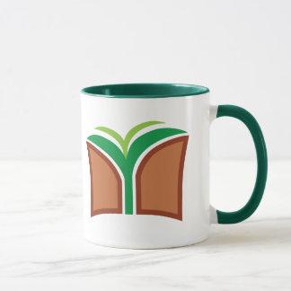 OFL Logo coffee mug